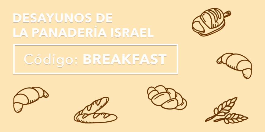 envio de desayunos a domicilio