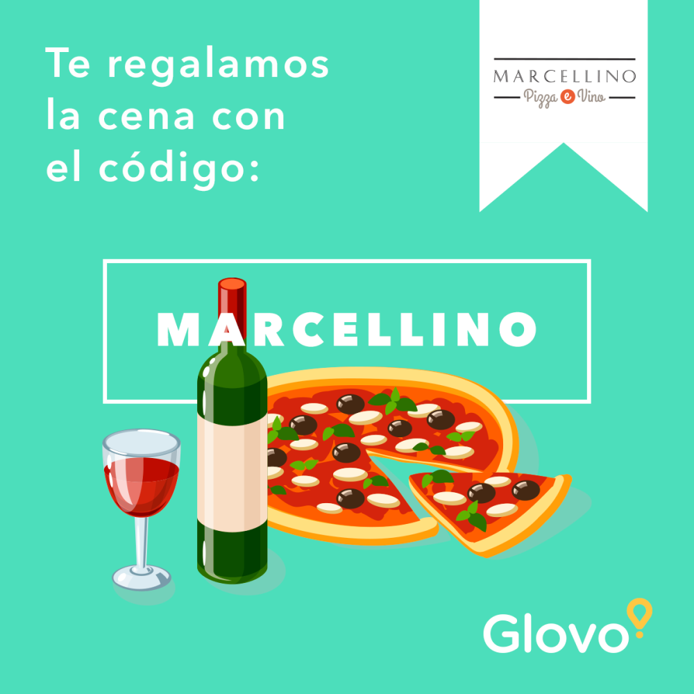 envio a domicilio pizza